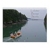 Lobster Calendars