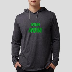 NOM NOM Long Sleeve T-Shirt