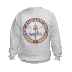 Lafayette Seal Sweatshirt