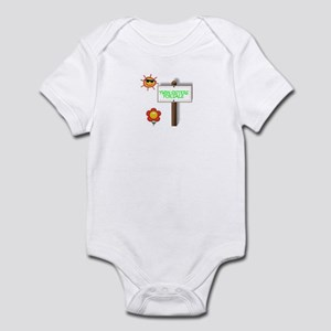 Twin Sisters For Sale Infant Bodysuit