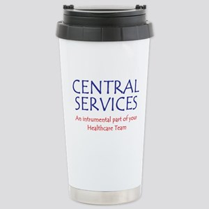 Healthcare Team Stainless Steel Travel Mug