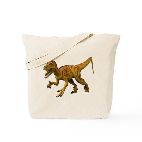 Dino 3 Tote Bag