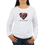 STATFTSHIRT copy Long Sleeve T-Shirt
