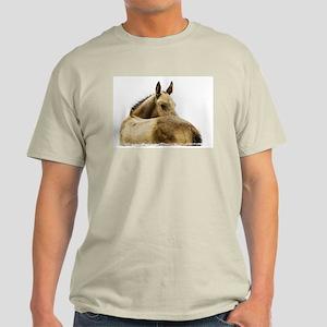 Akhal-Teke Foal Light T-Shirt