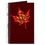 Fire Leaf Journal