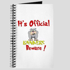 Bankers Beware! Journal