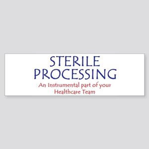 SPD Healthcare Team Bumper Sticker