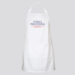 SPD Healthcare Team BBQ Apron