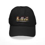 Pub Show Hat - Black