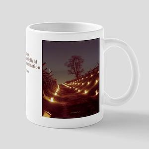 Bloody Lane (99) Mug