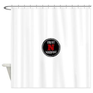 Lincoln Nebraska Shower Curtains