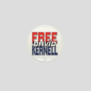 FREE David Kernell ! Mini Button