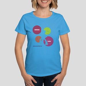 Boogie Time Women's Dark T-Shirt