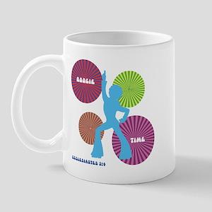 Boogie Time Mug