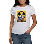 The Last Radio Station Women's T-Shirt