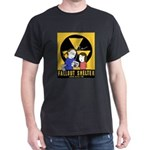 The Last Radio Station Men's T-Shirt