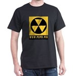 The Last Nuclear Fallout Sign Men's T-Shirt