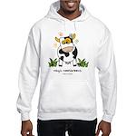 Magic mooshrooms Hooded Sweatshirt
