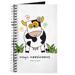 Magic mooshrooms Journal