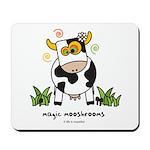 Magic mooshrooms Mousepad