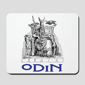 ODIN Mousepad