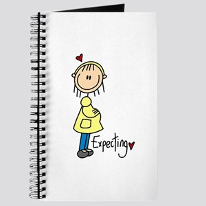Expecting Baby Journal