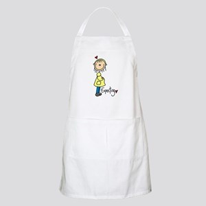 Expecting Baby BBQ Apron
