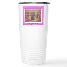 Dendera Stainless Steel Travel Mug