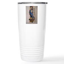 HORUS/HERU Stainless Steel Travel Mug