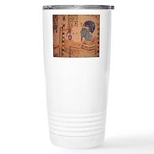 PTAH Stainless Steel Travel Mug