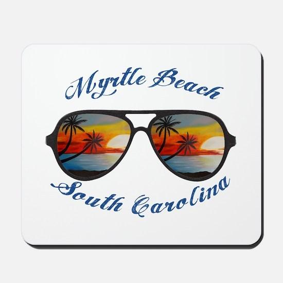 South Carolina - Myrtle Beach Mousepad