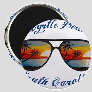 South Carolina - Myrtle Beach Magnets