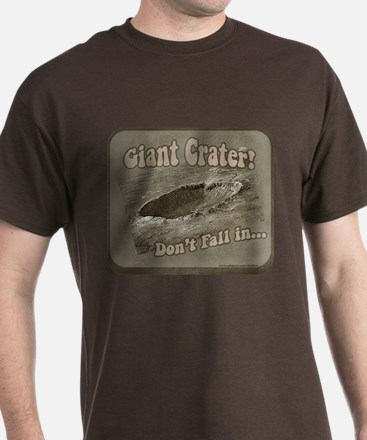 Giant Crater T-Shirt