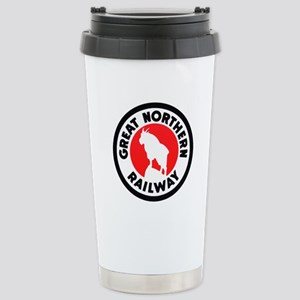 Great Northern Stainless Steel Travel Mug