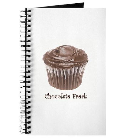 Chocolate Freak Journal