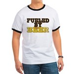 Fueled By Beer Ringer T