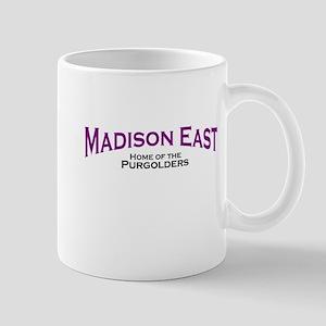 Madison East Purgolders Mug