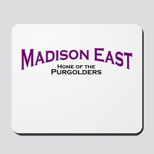 Madison East Purgolders Mousepad