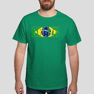 Brazil Logo T-Shirt