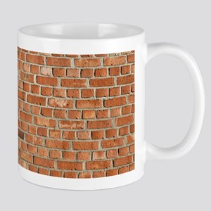 Brick Wall Mugs