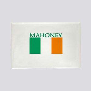 Mahoney Rectangle Magnet
