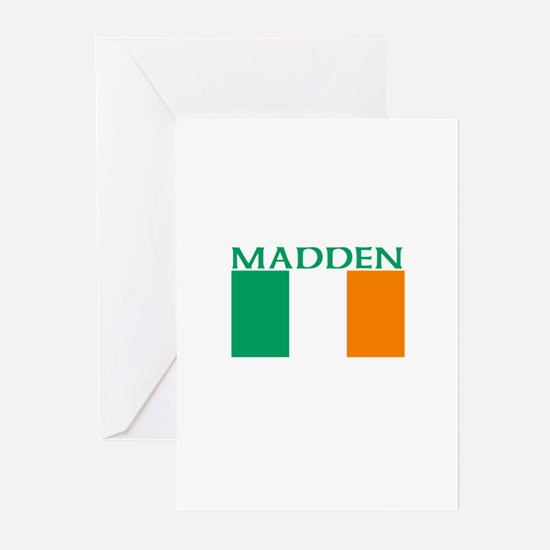 Madden Greeting Cards (Pk of 10)