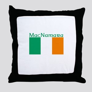 MacNamara Throw Pillow