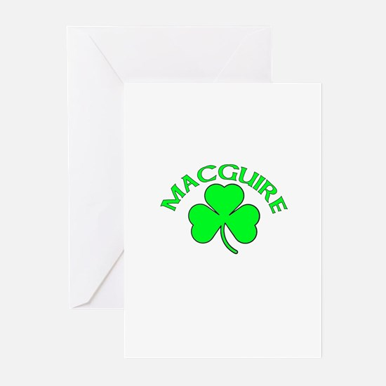 Macguire Greeting Cards (Pk of 10)
