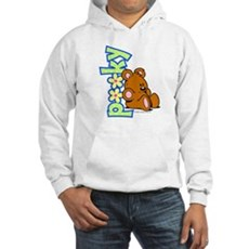 Simply Pooky Hooded Sweatshirt