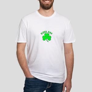 Keelan Fitted T-Shirt