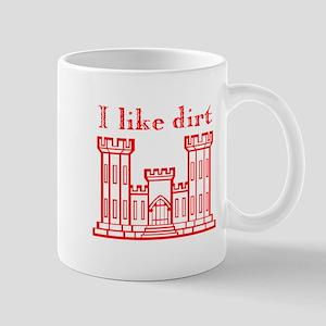 Dirty Mug