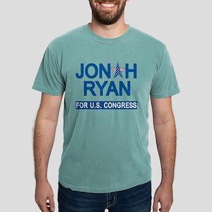 JONAH RYAN for US CONGRESS T-Shirt
