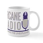 Arcane Radio Mugs