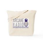 Arcane Radio Tote Bag